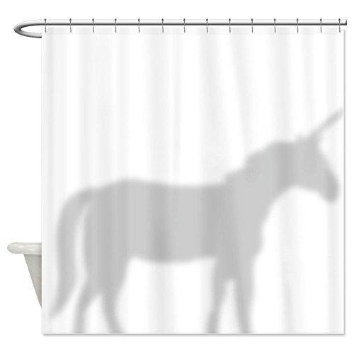 Unicorn Shower Curtains Are Magical