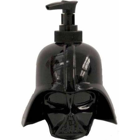 Star Wars Darth Vader Lotion Soap Pump Dispenser