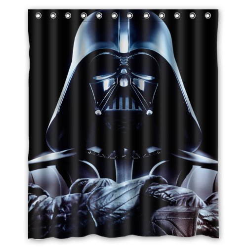 awesome star wars bathroom accessories!