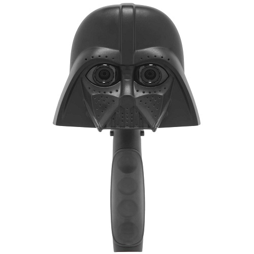 Star Wars Darth Vader 3-Spray Handheld Showerhead
