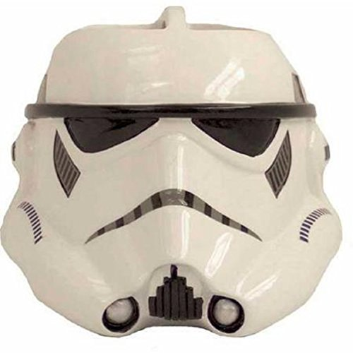 Star Wars Toothbrush Holder, Stormtrooper Design
