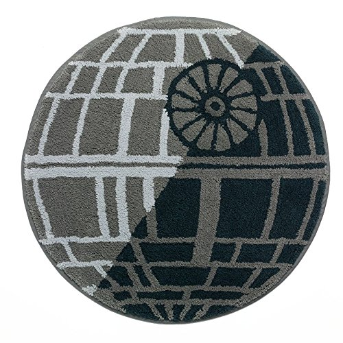 Large Star Wars Microfiber Spa Bathroom Shower Rug